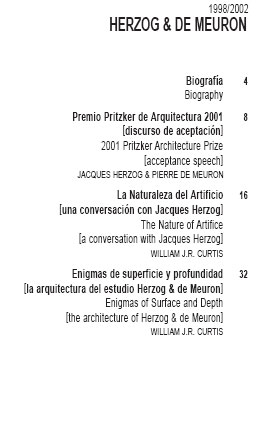 El croquis herzog de meuron free download